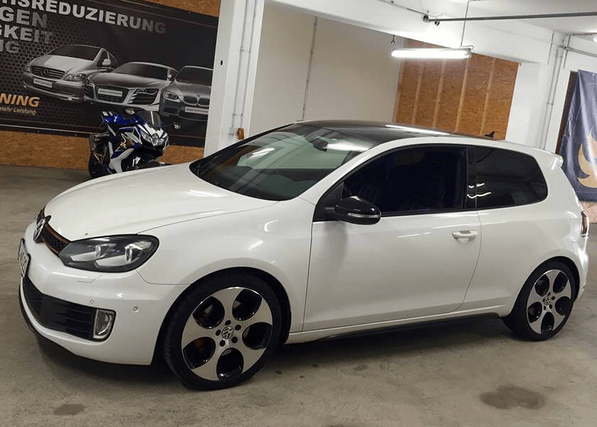 Chiptuning VW Golf 6 1.4 TSI Fließheck Kombi Cabrio